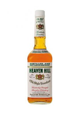 WHISKY HEAVEN HILL OLD STYLE