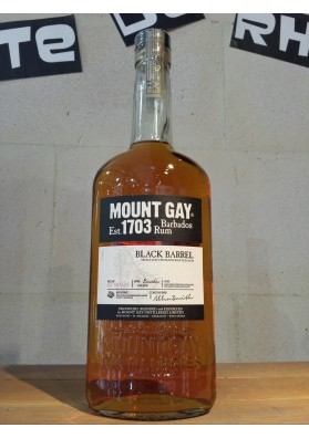 RHUM MOUNT GAY  70CL