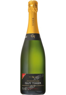 CHAMPAGNE GUY TIXIER 37.5 CL