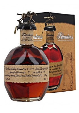 WHISKY BLANTON'S ORIGINAL