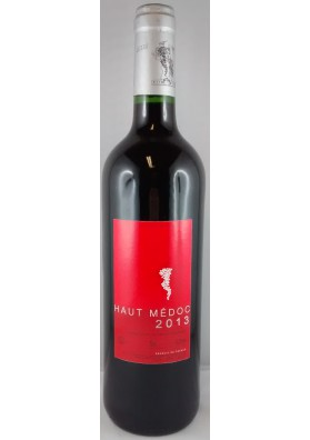 COLLECTION HAUT MEDOC 2013