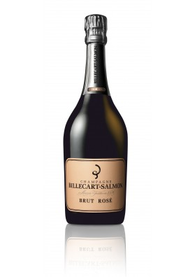 CHAMPAGNE BILLECART-SALMON ROSE