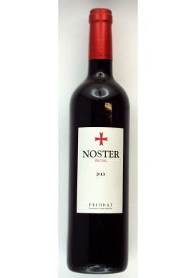 INITIAL NOSTER 2013
