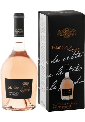 ESTANDON LEGENDE COTEAUX VAROIS 2014