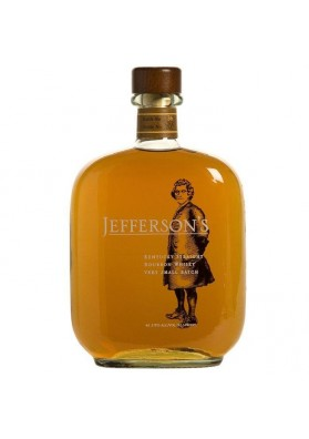 JEFFERSON WHISKY