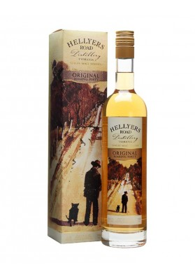 WHISKY HELLYERS ROAD ORIGINAL