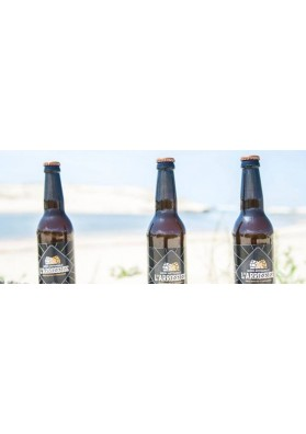 BIERE L ARROSEUSE BLONDE