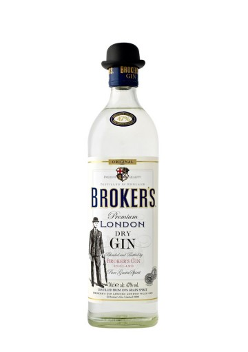 GIN BROKERS