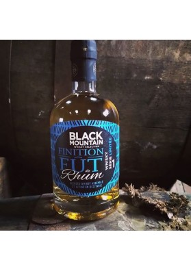 BLACK MOUNTAIN FINITION RHUM