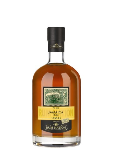 RHUM NATION JAMAICA FINISH OLOROSO