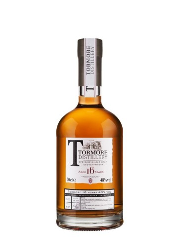 WHISKY TORMORE 16 ANS