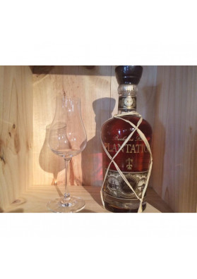 RHUM PLANTATION  XO 20TH COFFRET