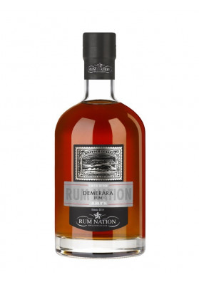 RHUM NATION DEMERARA
