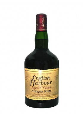 RHUM ENGLISH HARBOUR 5ANS