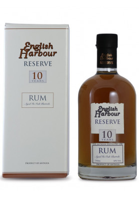 RHUM ENGLISH HARBOUR 10ANS