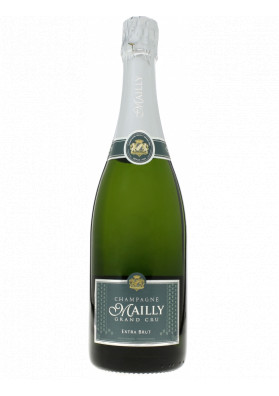 CHAMPAGNE MAILLY EXTRA BRUT
