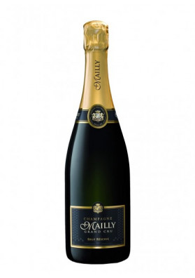 CHAMPAGNE MAILLY BRUT RESERVE