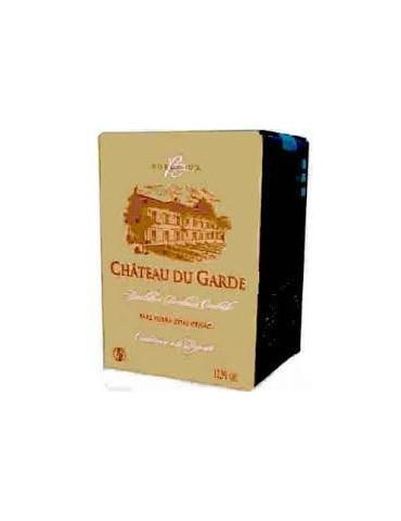 CH DU GARDE ROUGE BIB 5 L