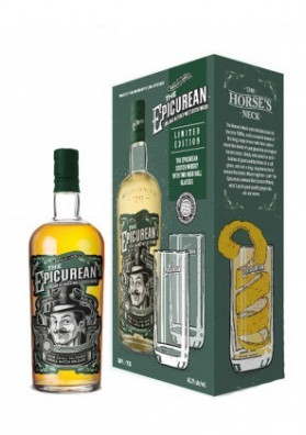 WHISKY EPICUREAN COFFRET