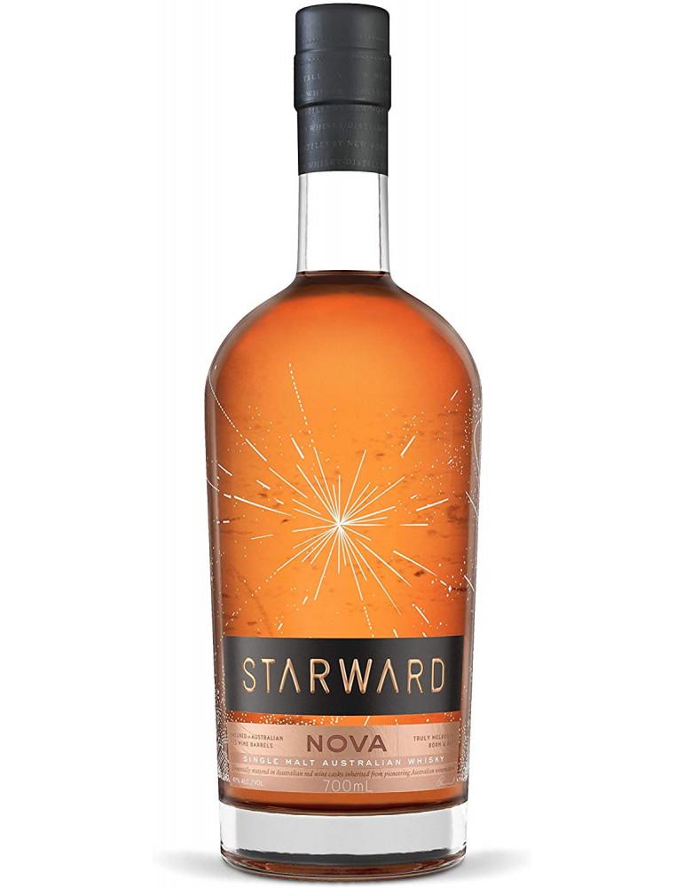 WHISKY STARWAD NOVA