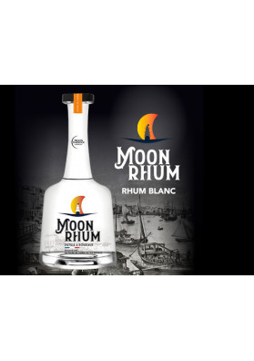RHUM BLANC MOON HARBOUR