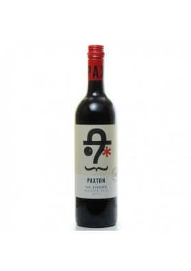 PAXTON GUESSER ROUGE