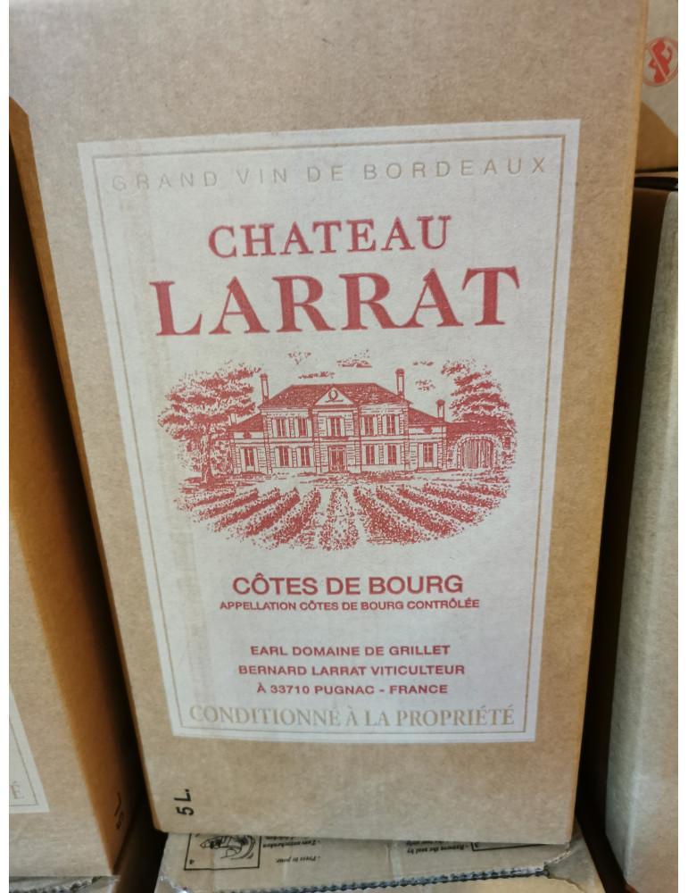CH LARRAT BIB 5 L