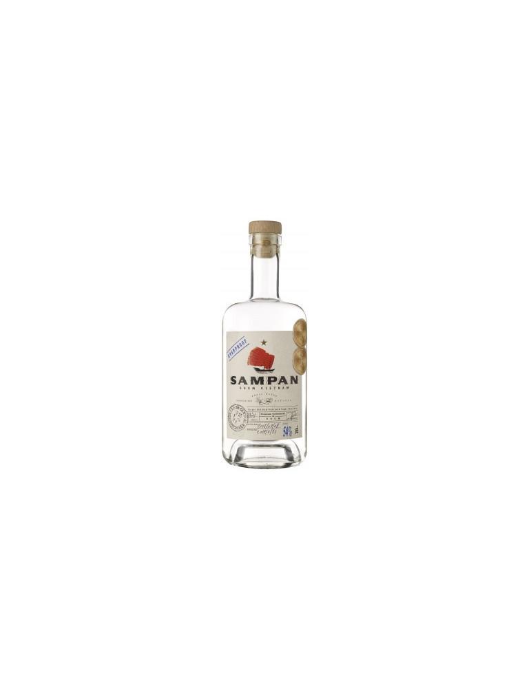 RHUM BLANC SAMPAN 43